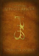 A Fudge Tale - Refugee Rescue