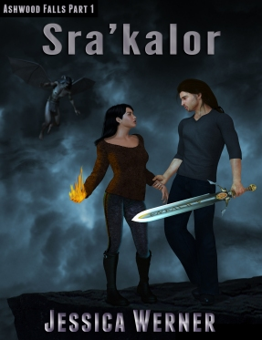 Sra'kalor Cover